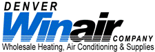 Denver Winair Company - Heating, Air Conditioning and Supplies